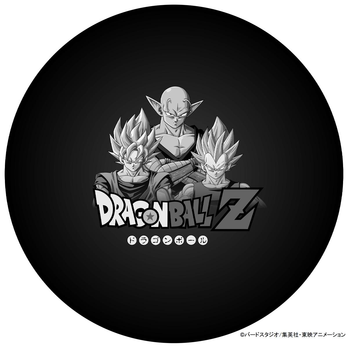 ドラゴンボールZ ザ・ボウリング・ボール/ブラックバージョン