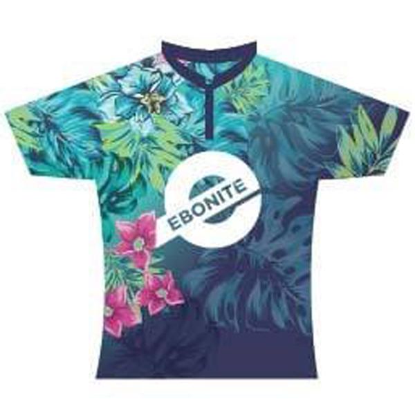 エボナイト ハイファイブシャツ EL16