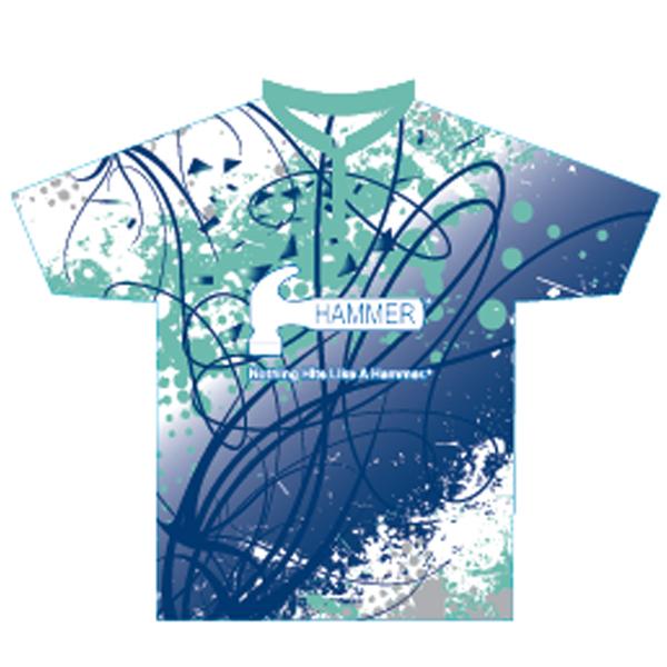 ハンマー ハイファイブシャツ H22