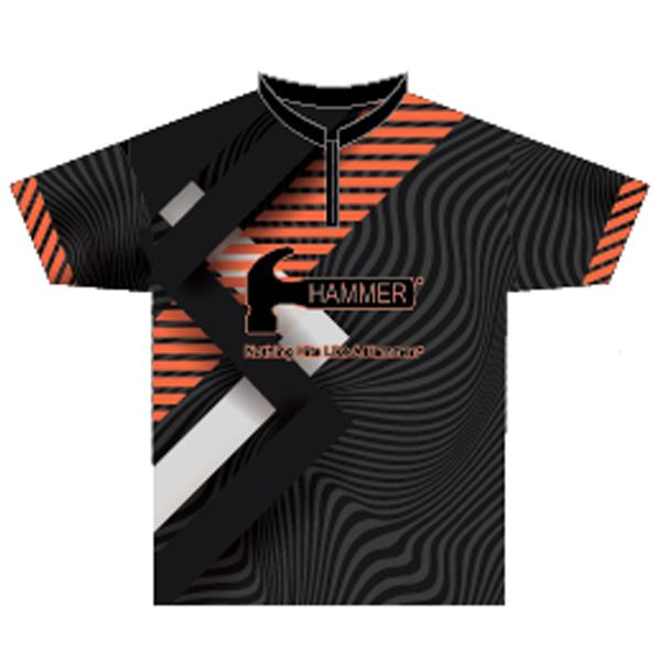 ハンマー ハイファイブシャツ H23