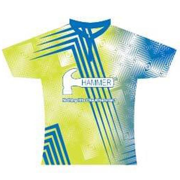 ハンマー ハイファイブシャツ HL16